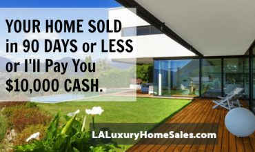 Your Home is GUARANTEED to SELL When…